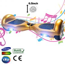 6-5inch-gold-segway-bluetooth