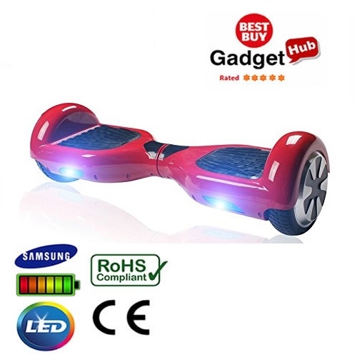 Classic-Red-Hoverboard-uk
