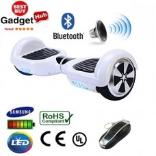 White-classic-Bluetooth