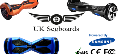 UKs Leading Hoverboard Retailer