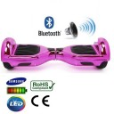 Pink Chrome 6.5