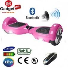 Pink-classic-Bluetooth