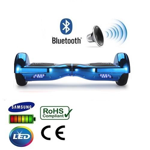 blue Chrome 6.5
