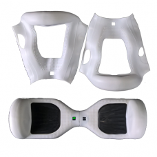 white segway protective cover