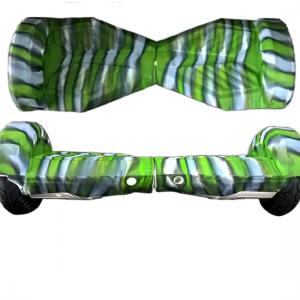 camo green segway protector