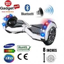 8inch-silver-chrome-bluetooth-segway - Copy