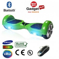 Green-classic-Bluetooth