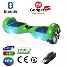 Green-classic-Bluetooth