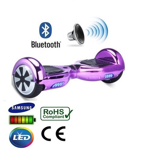Purple Chrome 6.5