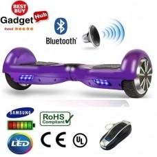 Purple-classic-Bluetooth