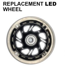 hoverkart-LED-wheel