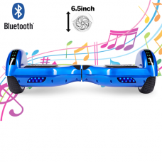 blue bluetooth swegway board uk