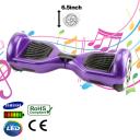 6inch-purple-segway-bluetooth