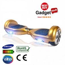 Gold classix led