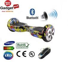 hip hop-classic-Bluetooth-v2