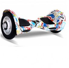 10 inch Segway Hoverboard v1