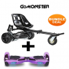 black monster and purple chrome 6.5 fw.fw