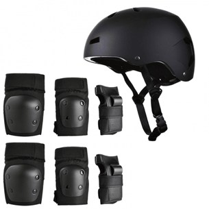 Add Safety Gear Bundle Set – £29.99